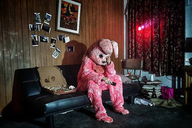 """The new Murderers of Love album features characters that would be at home """"on a Tom Waits album."""""""