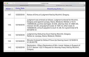 Judge Stern's decision.
