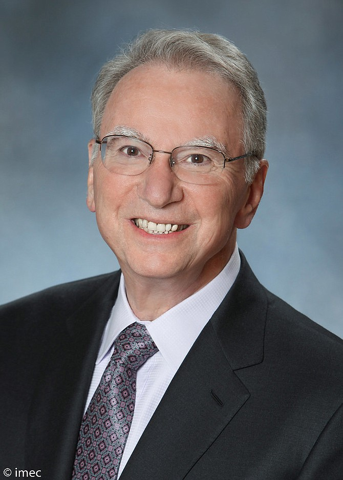 The Voice of San Diego could use Irwin Jacobs to show his (financial)appreciation for the kind treatment they have always given him.