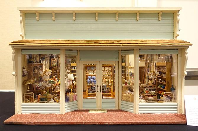 San Diego Miniature Show
