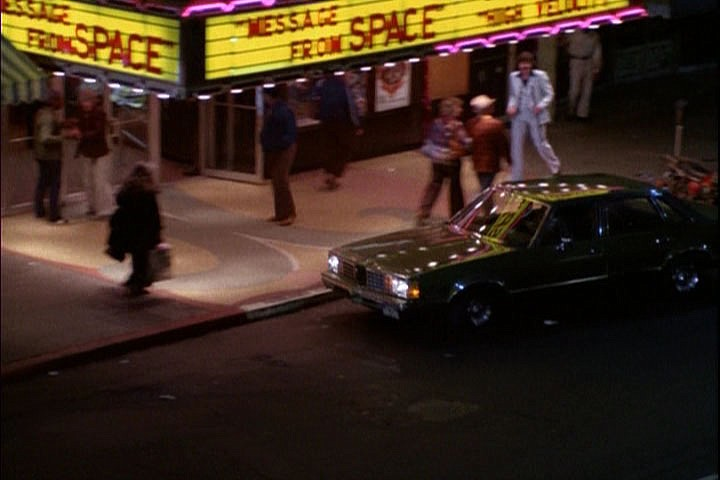 Casino Theater on 5th Avenue, as seen in the 1979 Chuck Norris film A Force Of One
