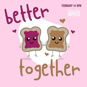 Better Together Valentines Show