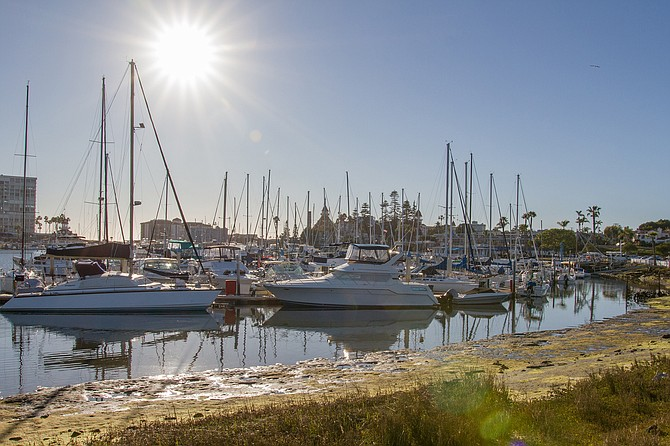 The Coastal Commission wants the Coronado Yacht Club to build a bayside walkway through its grounds.