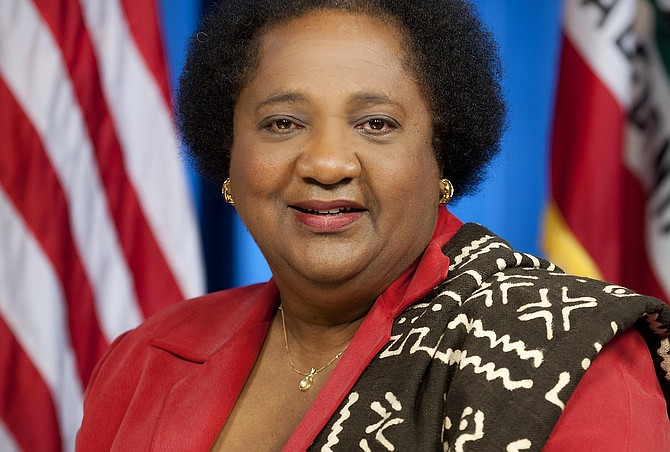 Assembly Democrat Shirley Weber last year behested a total of $1.3 million in corporate contributions.