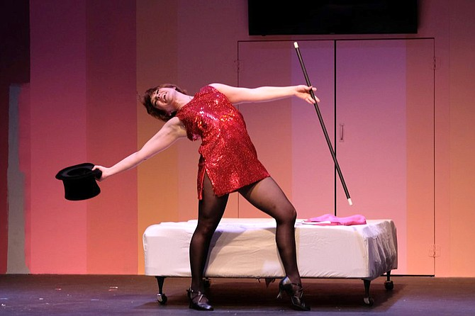 Sweet Charity: How do you love me now?