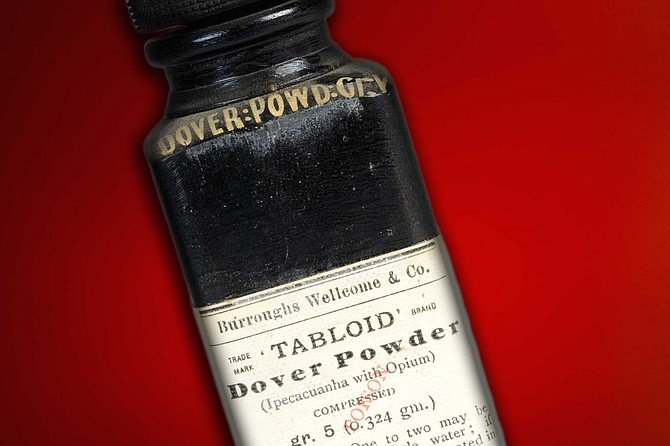 """December 5, 1918: Treat any sickness """"as a bad cold"""" and """"take Dover's Powders."""""""