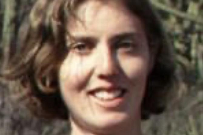 Kimberly Brouwer