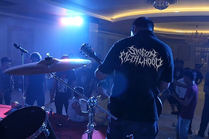 Saigon Metalhood: In which the past, present, and future of Vietnamese metal are given their due.