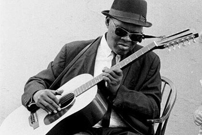The New York Guitar Festival presents a twelve-song series paying tribute to Reverend Gary Davis, who performed on the streets of Harlem from the late 1940s until his death in 1972.