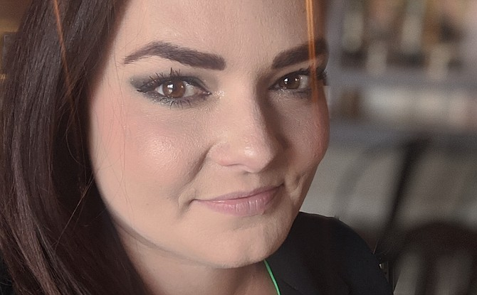 Magie Brennan is an active member of Pink Boots Society and admin for the California Facebook community Craft Beer Girls.
