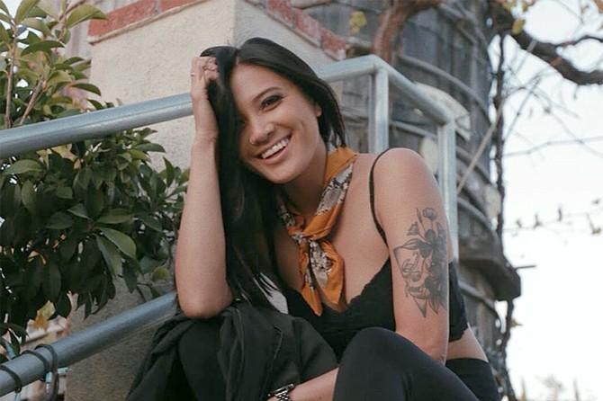 Lyla Jett