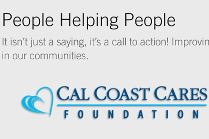 The Sara Josephine Jacobs Fund of the Jewish Community Foundation transferred $100,000 to the Cal Coast Cares Foundation at Faulconer's behest.