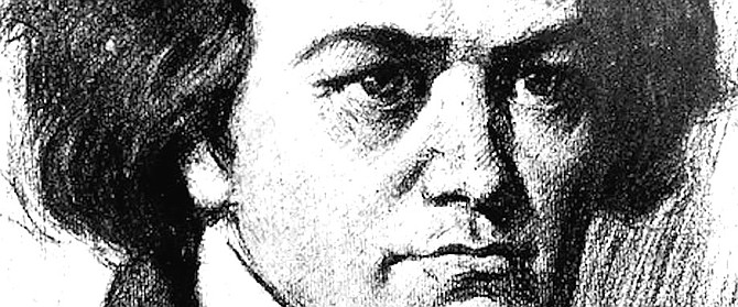 The value of Beethoven is not his Germanity or his African DNA.