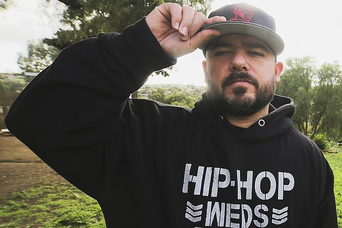 """Local hip-hop head, Kahlee310, says, """"I'm obviously not feeling the fact that [6ix9ine] is a snitch."""""""