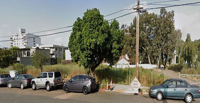 Opponents: the park is too small for AIDS memorial, too big for a pocket park.