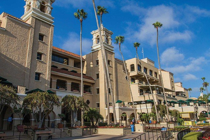 Del Mar relies heavily on taxes from entertainment venues like the fairgrounds which expects to lose 92 percent of its income this year.