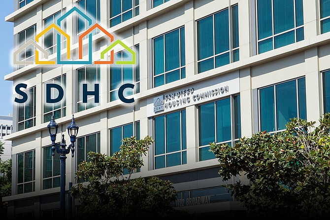 The San Diego Housing Commission is preparing to spend hundreds of thousands of dollars not on new residential units but to retain the services of a pricey Sacramento lobbyist.