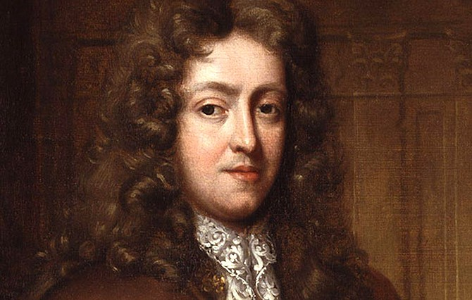 In Purcell's day, Covid-19 would have been just another pestilence upon the land. (Purcell portrait by John Closterman)