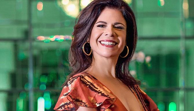 Ana Maria Martinez was the voice of Alessandra in Amazon Prime's Mozart in the Jungle.