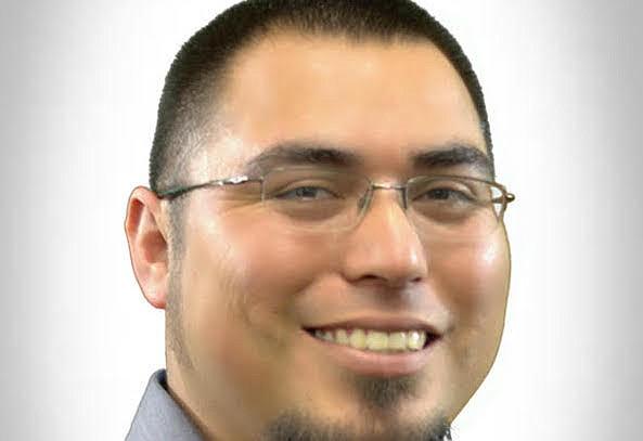 Javier Alvarado has picked up $60,000 from three labor unions.