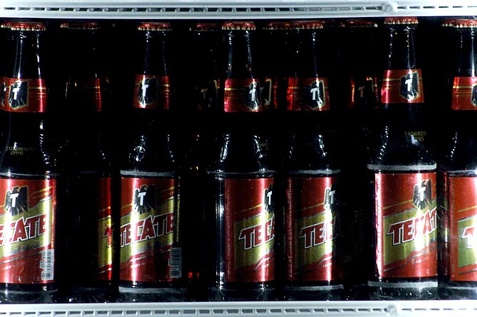 Tecate: good for what ails ya!