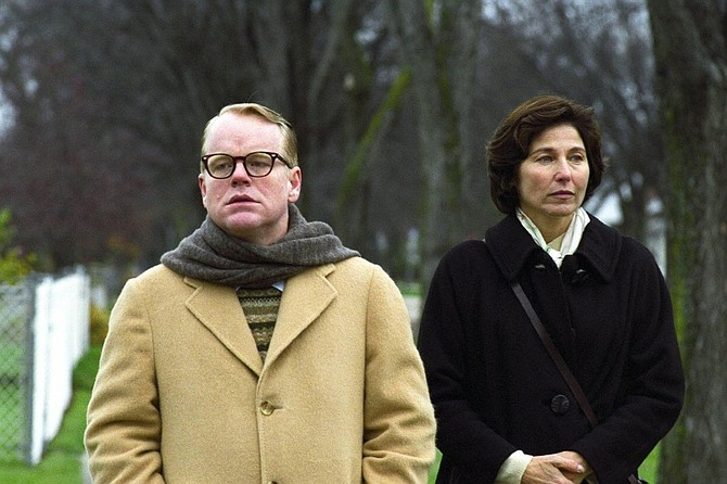 Capote: Philip Seymour Hoffman and Catherine Keener set out to right history.