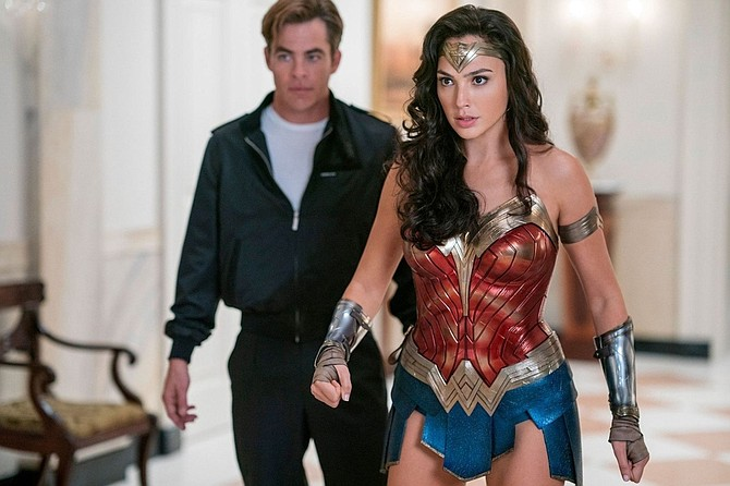 Wonder Woman 1984: Gal Gadot takes her place beyond the Pine in this all-around unwatchable sequel.