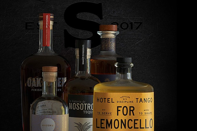 Craft spirit brands offering direct-to-consumer sales with the help of the Speakeasy platform