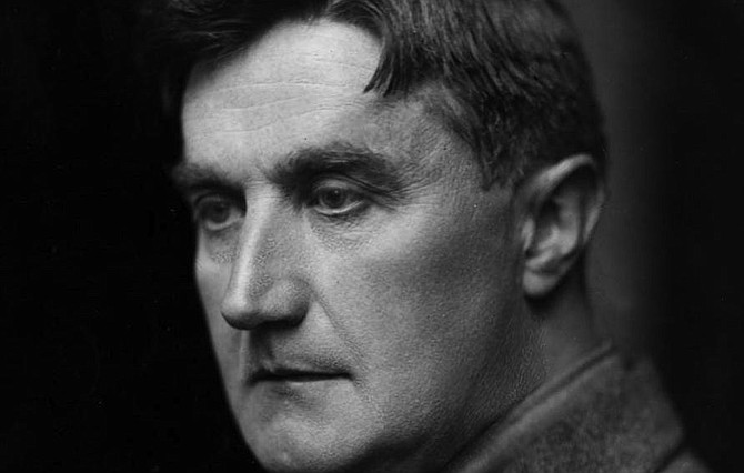 So moved was Rachmaninoff by the beauty of Vaughan Williams's music that he openly wept during the performance.