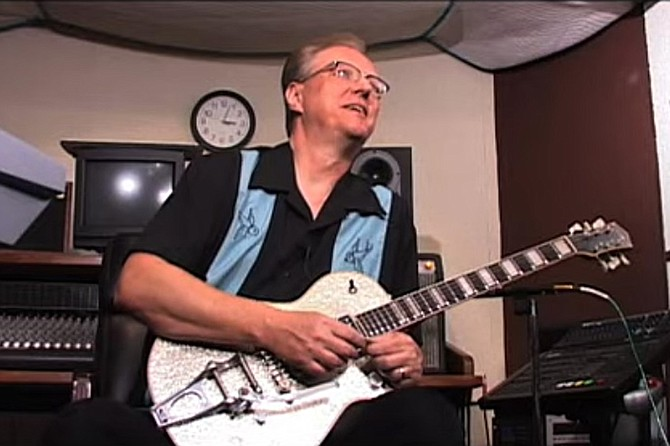 """""""I very much enjoyed when Billy Zoom of X showed up."""""""