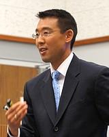 Deputy DA Keith Watanabe