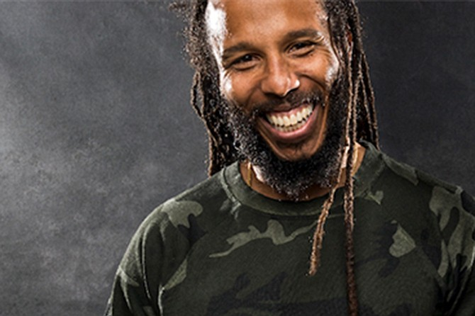 Ziggy Marley performs for the world with his full band for the first time in 2021! Catch it live from the legendary Belly Up Tavern in Solana Beach CA.