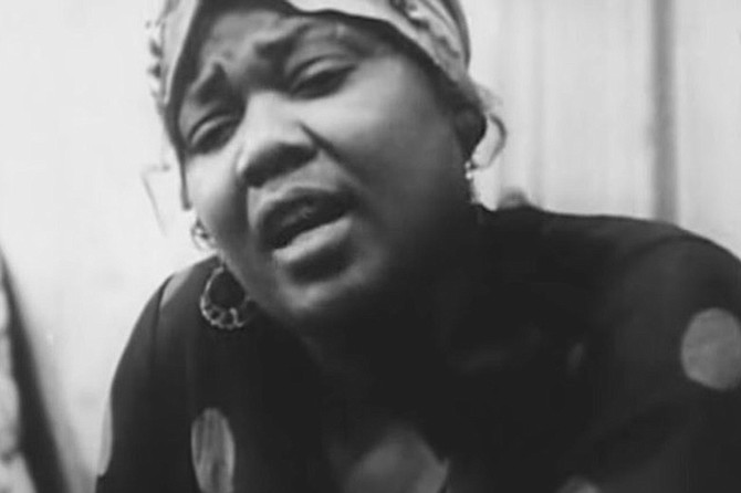 A historical approach to 100 years of American Creativity: Bessie Smith, Howlin' Wolf, BB King, and much more!