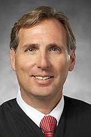 Hon. judge David Berry