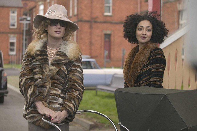 Breakfast on Pluto: Cillian Murphy and Ruth Negga on a quest for family.