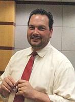 Attorney Dan Segura