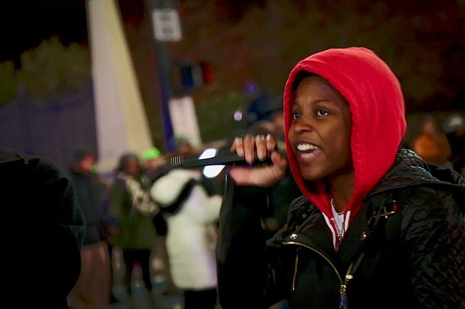 """Unapologetic: """"Raptivist"""" Bella Bahhs is just one of the reasons to check out this year's Human Rights Watch Film Festival."""