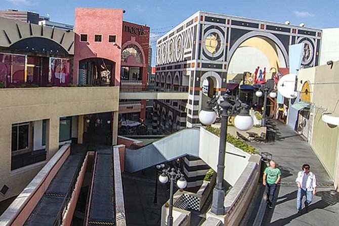 Stockdale Capital Partners used well-connected downtown lobbying shops Southwest Strategies, San Diego Land Lawyers, and Allen Matkins Leck to convince then-mayor Kevin Faulconer to seal its deal to take over Horton Plaza.