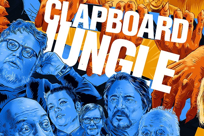 Clapboard Jungle: the heads of indie filmmaking.