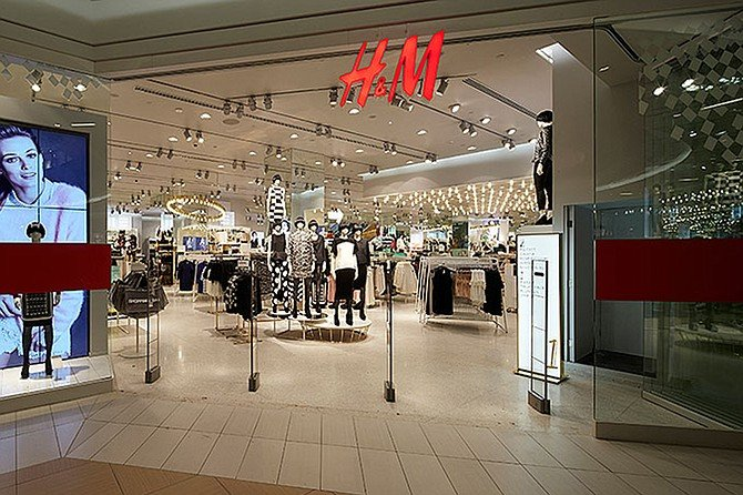 H&M: Hipster & Mystery?