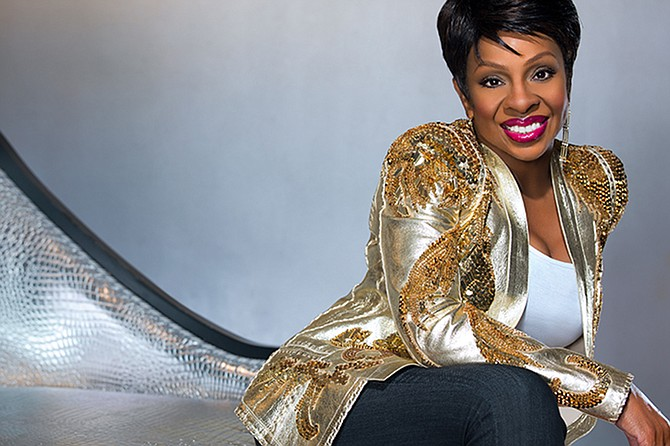 The Empress of Soul Gladys Knight joins forces with Naturally 7's magical harmonies for a soulful evening of R&B classics.