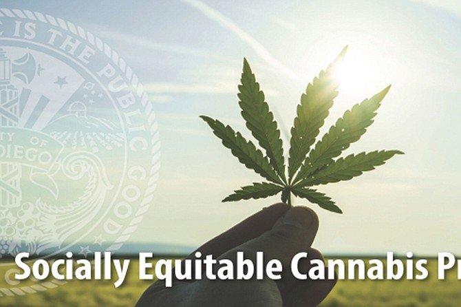 """""""County staff is seeking an experienced consultant to develop a tax strategy, ballot measure and ordinance related to adult-use and medicinal cannabis (inclusive of hemp and hemp-derived CBD products where applicable) that is equitable for business operating in the unincorporated areas of the county."""""""