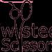 Twisted Scissors