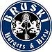 Bruski Burgers & Brew Poway