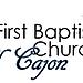 First Baptist Church of El Cajon