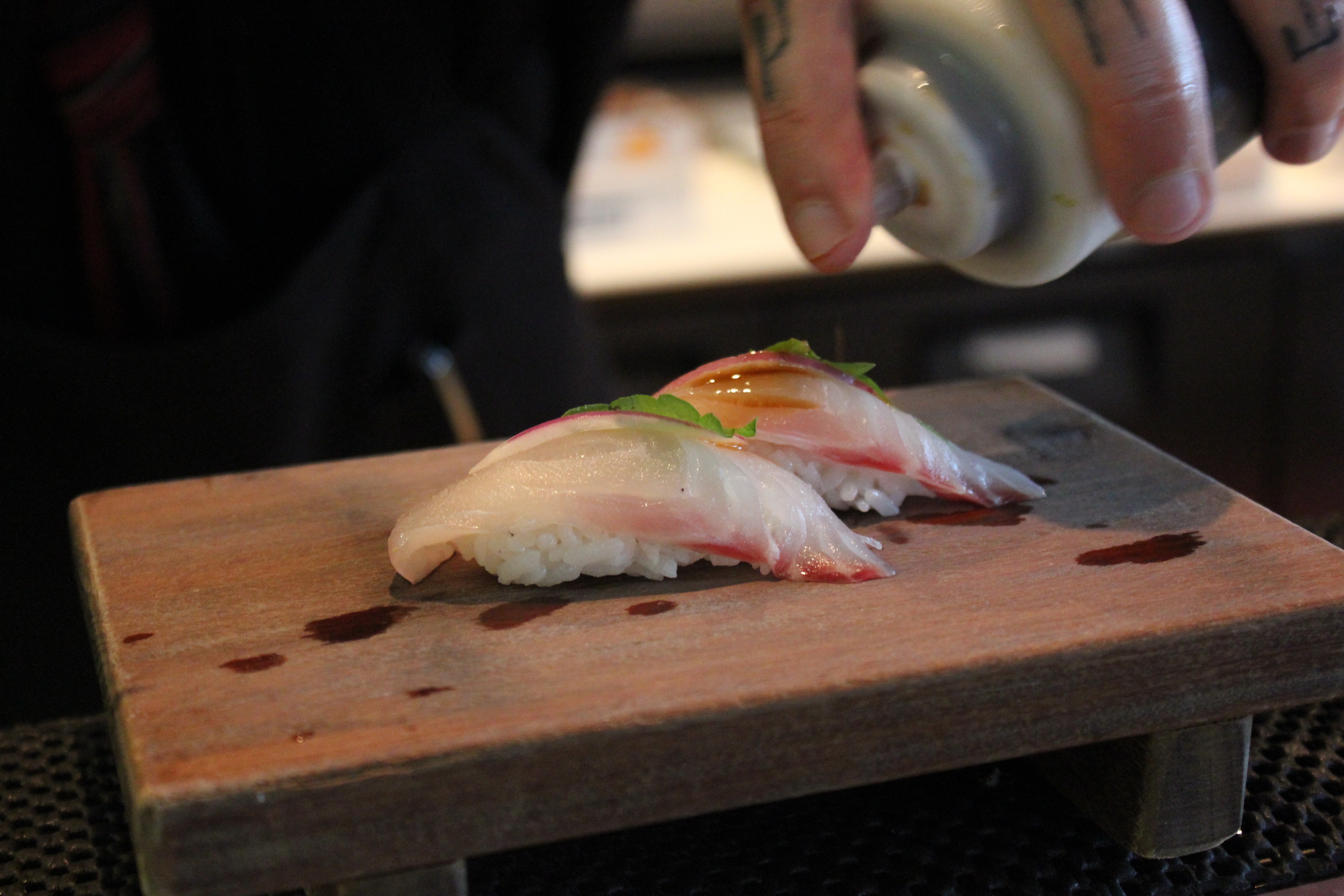 Menus for Harney Sushi - San Diego - SinglePlatform