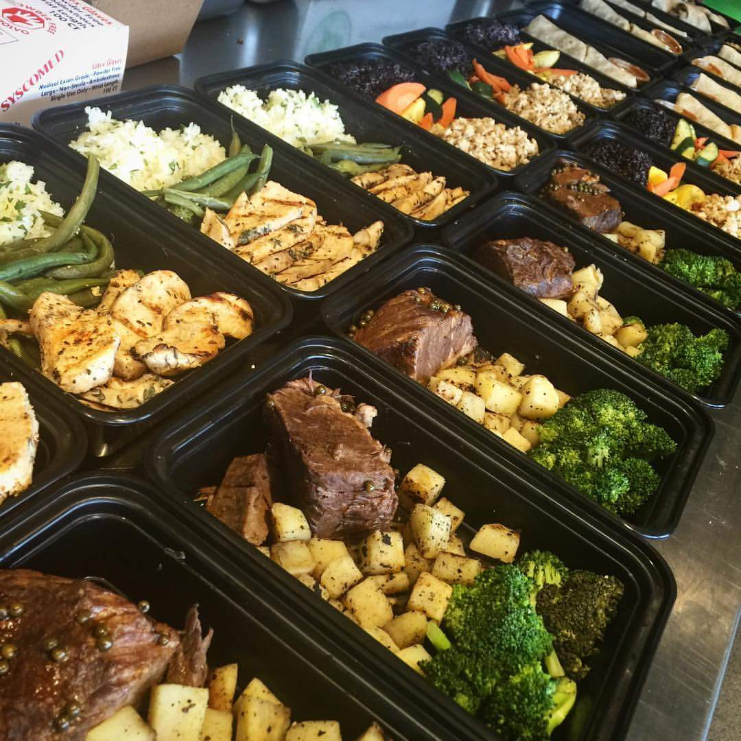 Muscle Mill Grill & Cafe | San Diego Reader