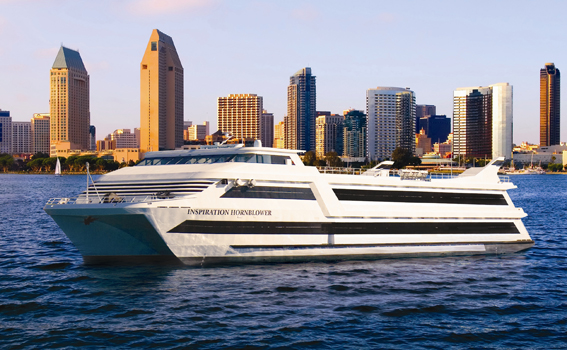 Hornblower Cruises San Diego Reader