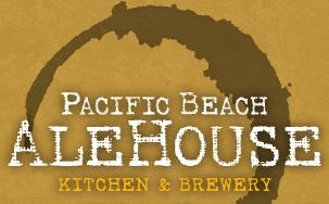 Pacific Beach Ale House News