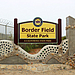 Border Field State Park